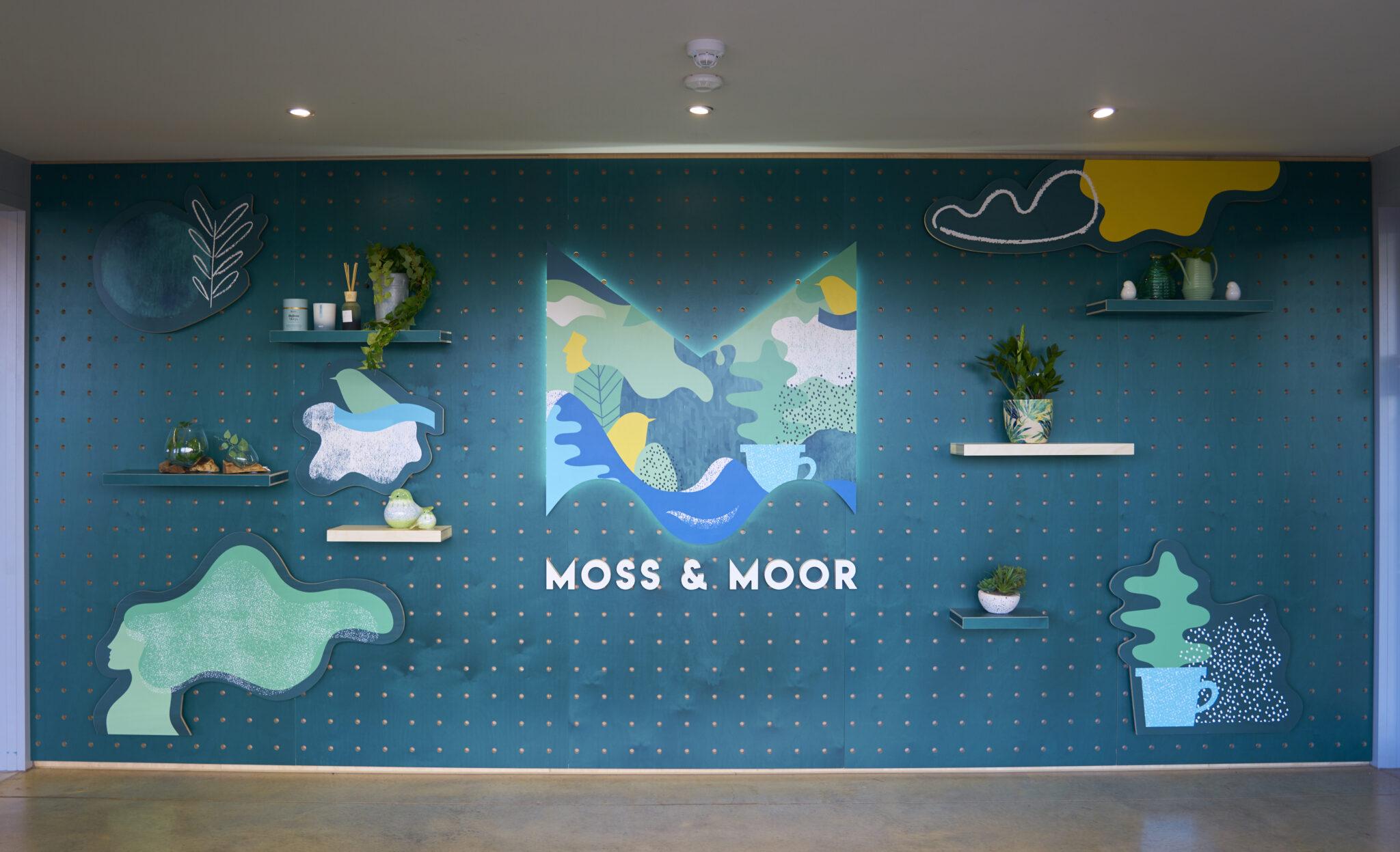 Welcome to Moss & Moor