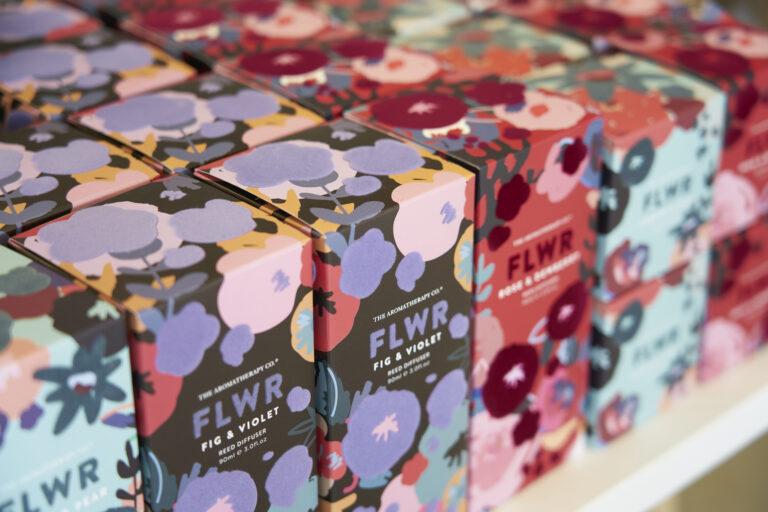 FLWR diffusers