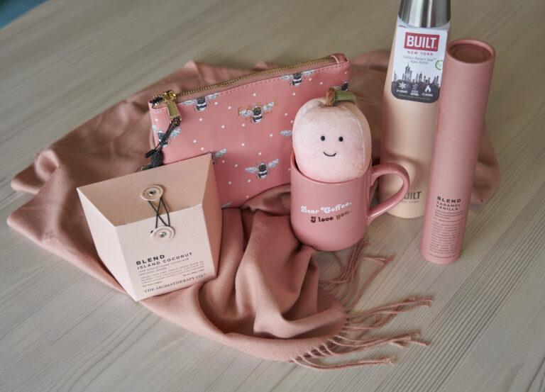 range of gifts