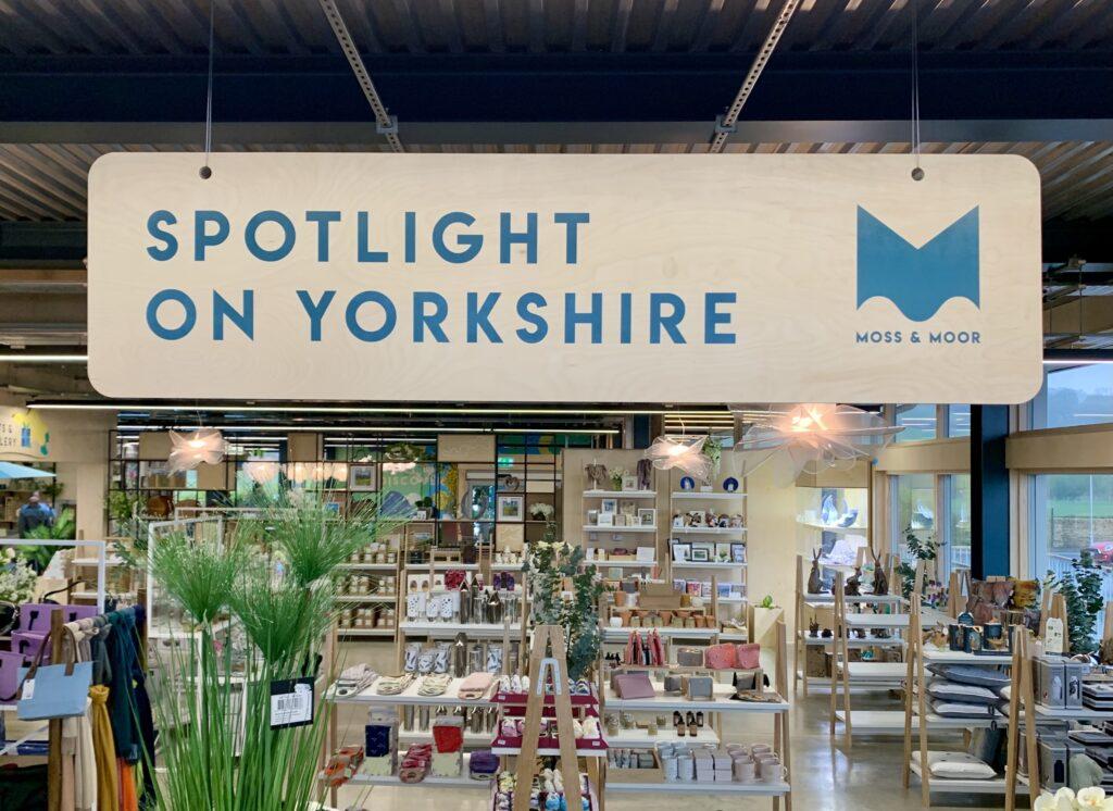 Spotlight on Yorkshire artists
